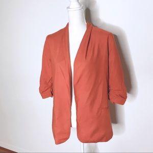 BAR III Blazer Jacket